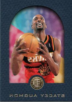 1995-96 SKYBOX E-XL BLUE BORDER PARALLEL - PICK FROM LIST -
