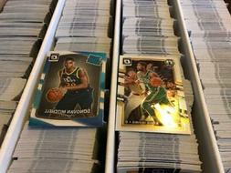 2017-18 Donruss Optic Basketball w RC  Pick Your Cards/Lot/F