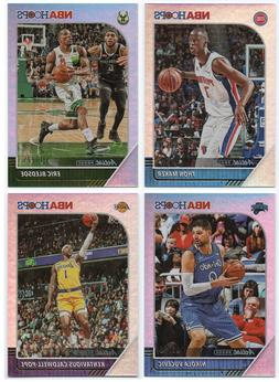 2019-20 Hoops Artist Proof Parallel /25 Pick Any Complete Yo