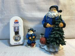 3 Orlando Magic Basketball Memory Company NBA Santa Ornament