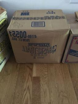 92-93 FLEER SERIES 2 FAC SEALED BOX SHAQ RC/ Jordan/INSERTS