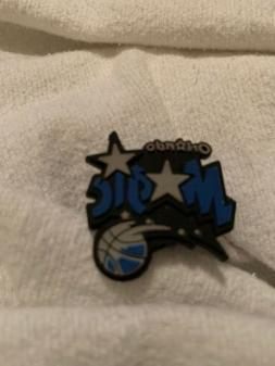 Crocs Shoe Charm Orlando Magic NWOT Unbranded