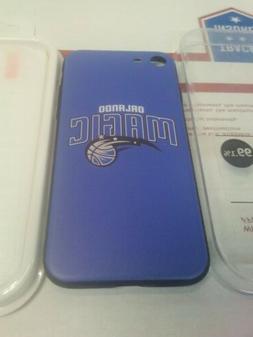 Iphone 8 case & Screen Protector Orlando Magic NBA.