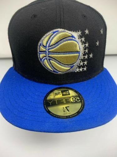New 59fifty Magic Throwback 1/4 cap hat HWC