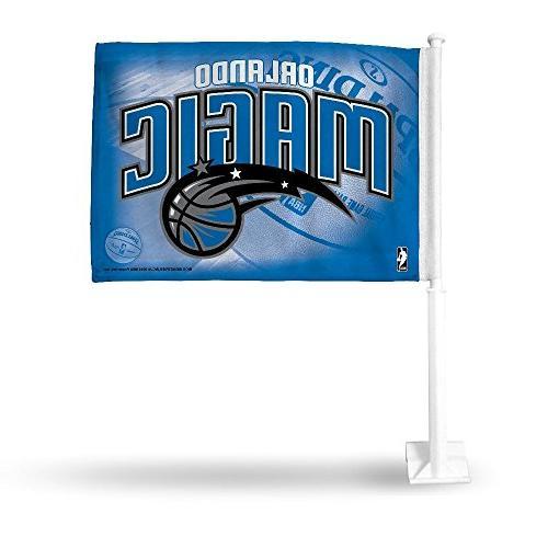 Rico Industries Orlando Magic Car Flag