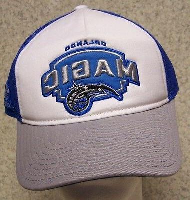embroidered baseball cap sports nba orlando magic
