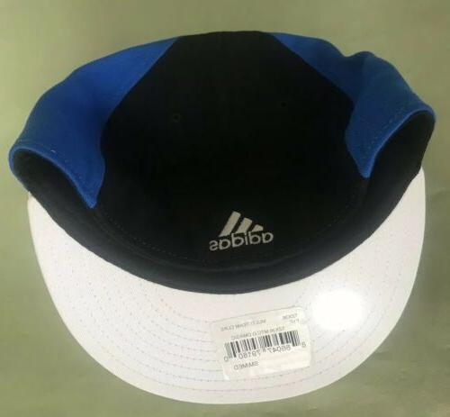 Adidas Flat Visor Hat 7/8-7