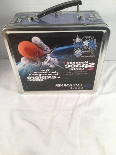 Orlando Magic/Kennedy Space 2002/2003 SGA