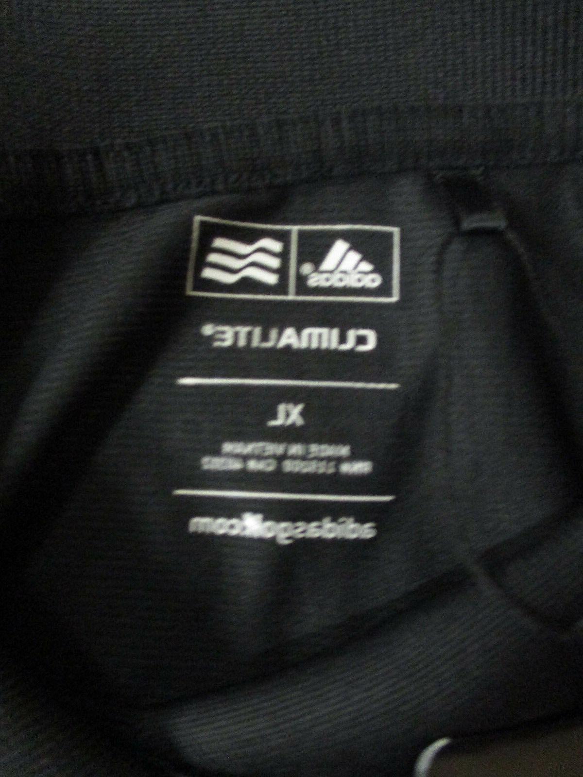 Orlando Men's Short Sleeve Polo NBA Black M-2XL