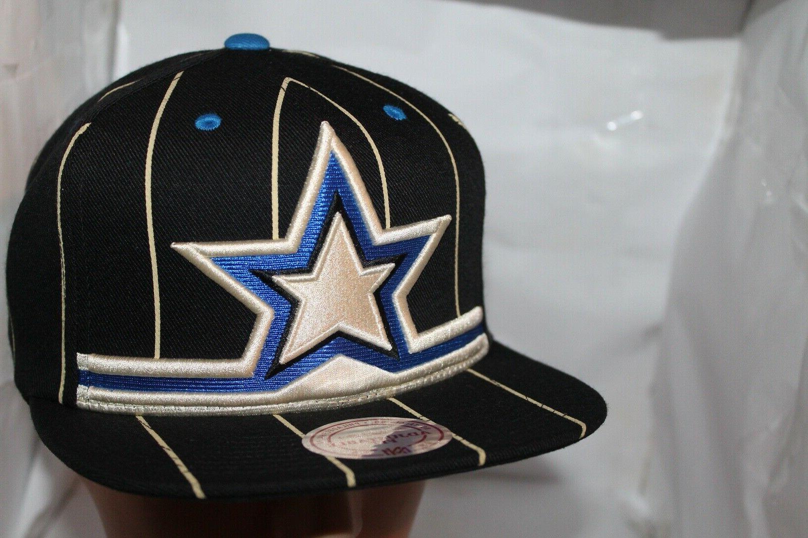 Orlando Ness NBA Snapback,Hat,Cap