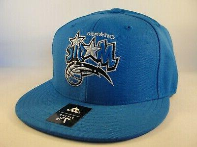 Orlando Fitted Hat 7
