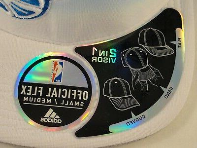 Orlando Magic NBA Adidas Flex Hat Size S/M
