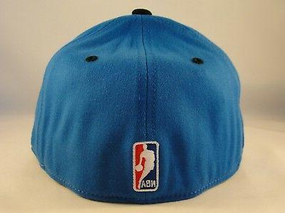 Orlando Magic Adidas Flex Hat Size S/M Blue
