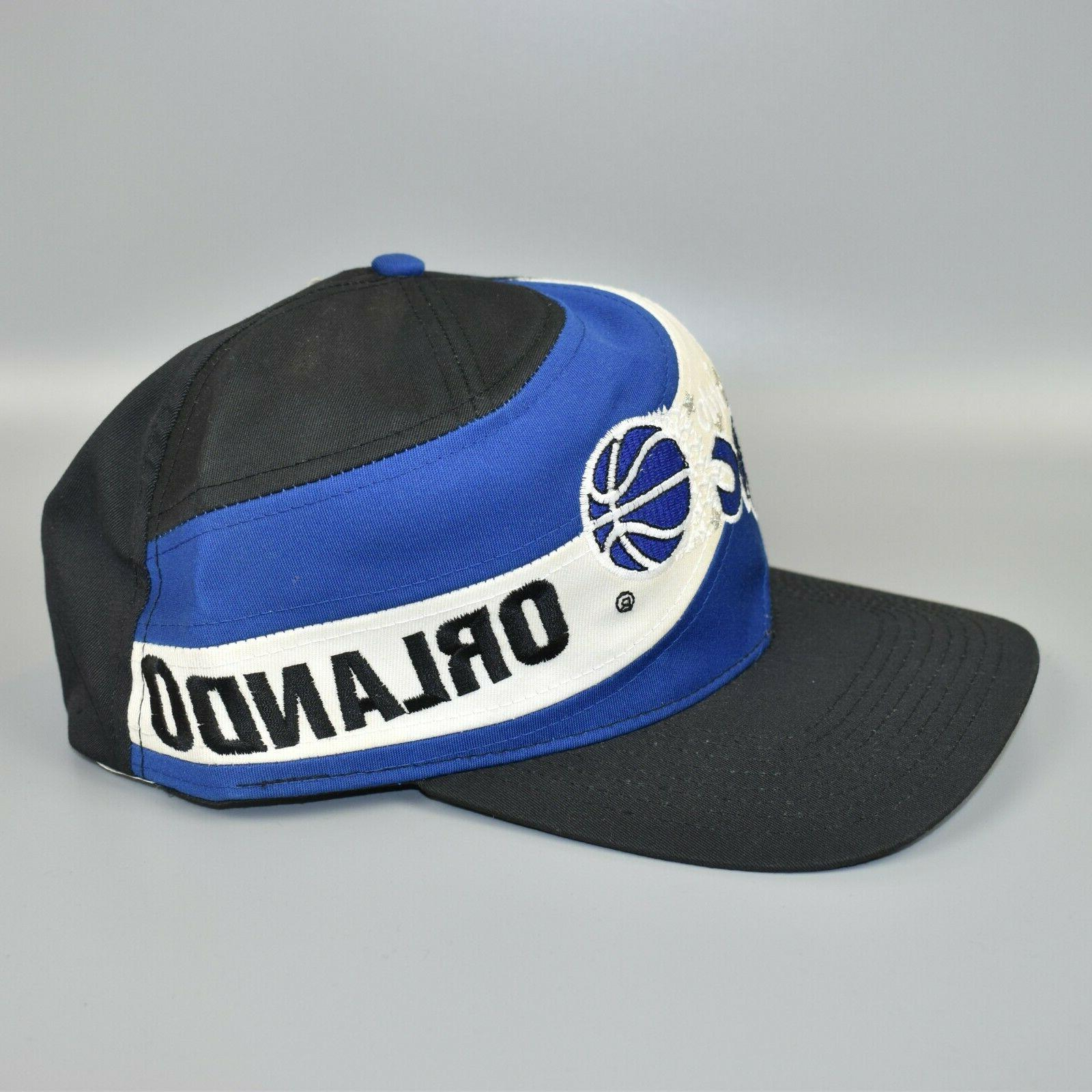 Orlando Magic NBA Twins Enterprise Vintage 90's