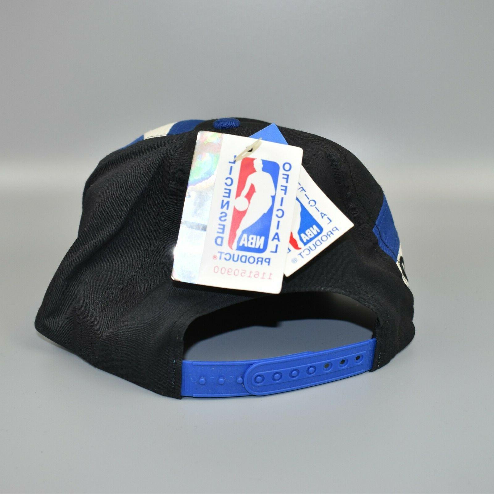 Enterprise Vintage 90's Snapback Cap Hat