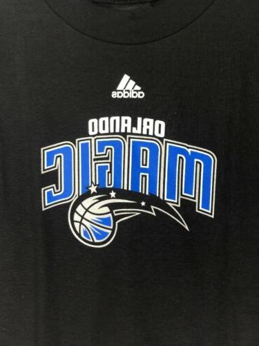 Orlando Youth Adidas Long Sleeve NBA Shirt in