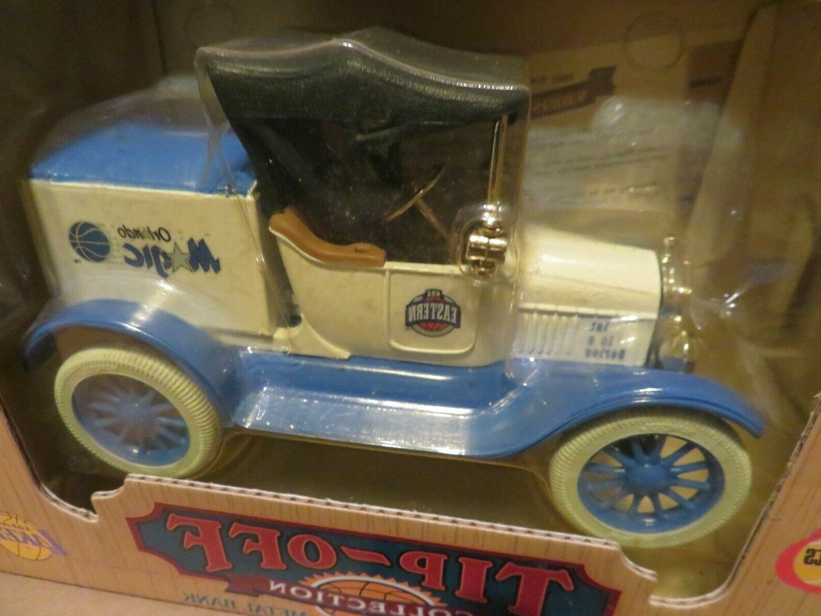 Ertl Collection Magic Car 1994