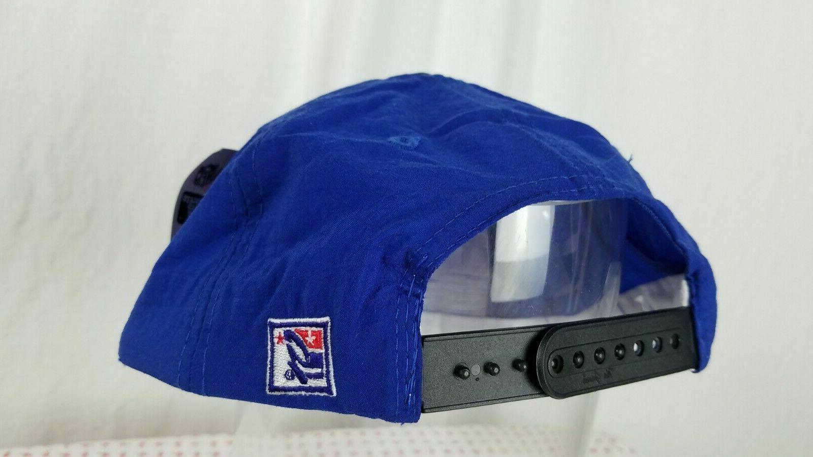 Vintage 1992 NBA All Star Snap Back Cap