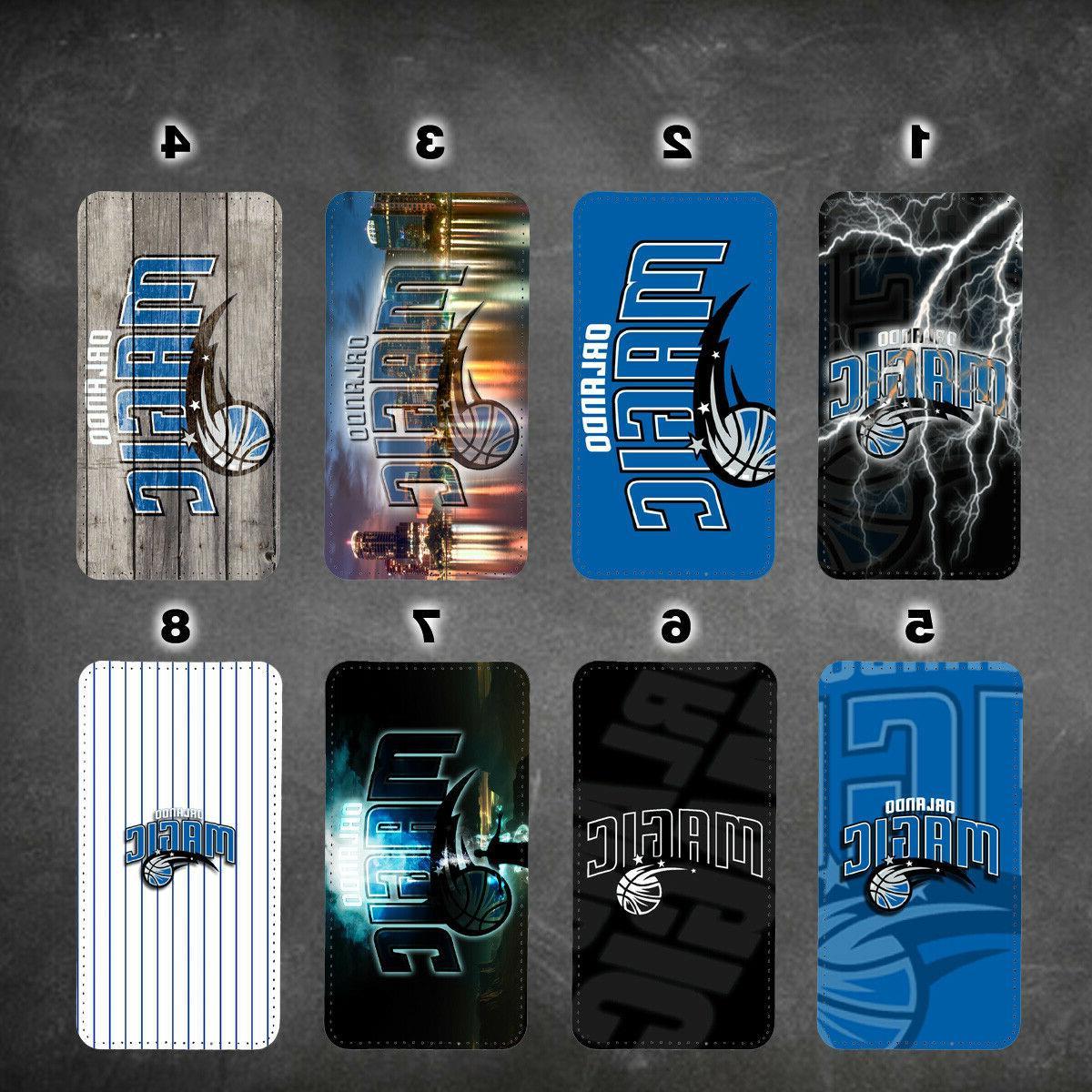 wallet case orlando magic lg v30 v35