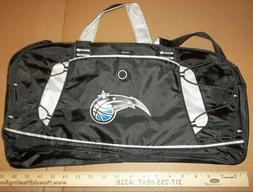 Leed's Orlando Magic Basketball NBA Duffle / GYM Bag - New W