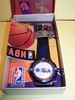 MAGIC ORLANDO Basketball Sports Watch/ NBA /New battery.