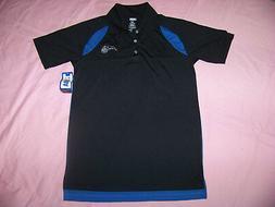 NBA Men's Orlando Magic Polo Shirt NWT Small