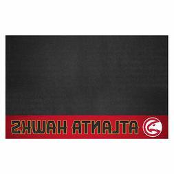 Fanmats NBA 26 Inch x 42 Inch Non-skid vinyl Oil flame & UV