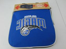 NBA Basketball ORLANDO MAGIC 28 Inch Expandable Duffel Bag N