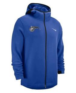 Nike NBA Orlando Magic Dry Showtime Hoodie Sweater Jacket Si