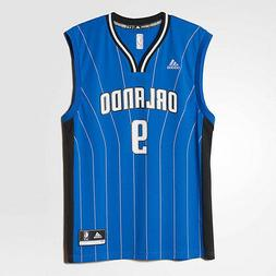 adidas NBA Orlando Magic Nikola Vucevic Replica Jersey NEW A