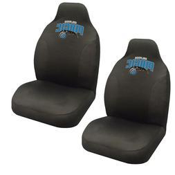 FANMATS NBA Orlando Magic Polyester Seat Cover