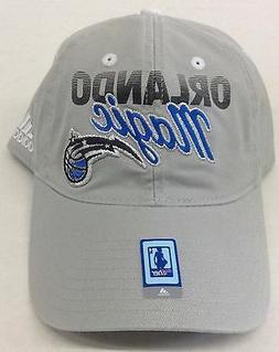 NBA Orlando Magic Adidas Womens Slouch Buckle Back Cap Hat B