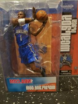 NEW McFarlane TRACY McGRADY ORLANDO MAGIC NBA Series 5 Figur
