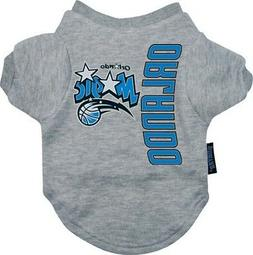 NEW ORLANDO MAGIC PET DOG T-SHIRT TEE XL