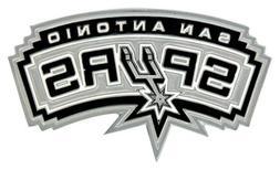 official licensed nba team logo pewter belt