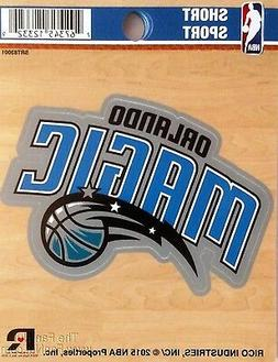 orlando magic 3 flat vinyl sport die