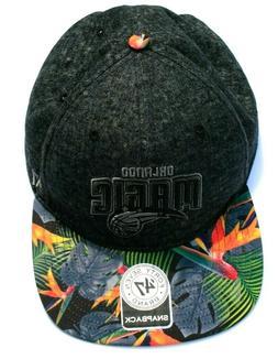 Orlando Magic ball cap 47 brand nwt