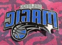 ORLANDO MAGIC BELT BUCKLE NBA BUCKLES NEW BASKETBALL