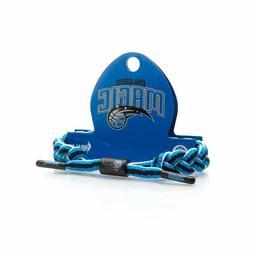 Orlando Magic Braided Bracelet NBA One Size