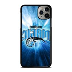 ORLANDO MAGIC iPhone 5/5S/SE 6/6S 7 8 Plus X/XS Max XR Case