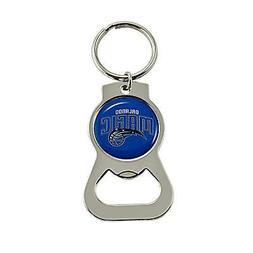 Orlando Magic Key Chain Bottle Opener Keyring