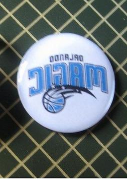 GOLF / Orlando Magic Logo Golf Ball Marker New!!