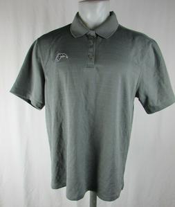 Orlando Magic Men's Short Sleeve Climalite Polo Shirt NBA Gr