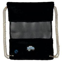 Orlando Magic Mesh Gold Chain Drawstring Bag