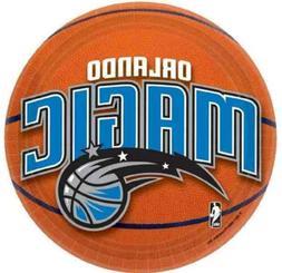 "Orlando Magic NBA Basketball Sports Banquet Party 7"" Paper D"