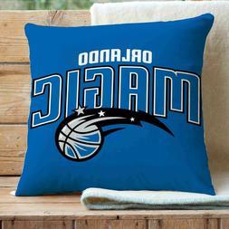 Orlando Magic NBA Custom Pillows Car Sofa Bed Decor Cushion