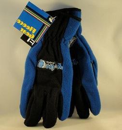 Orlando Magic NBA Mens Thinsulate Fleece Gloves