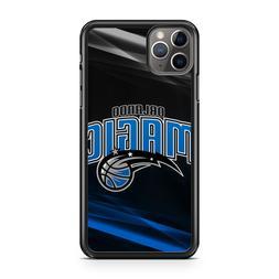 Orlando Magic NBA Team iPhone 6 6S 7 8 Plus X XS XR 11 Pro M