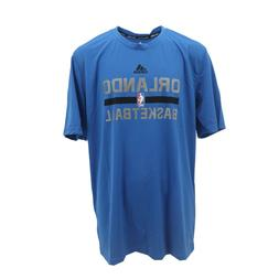 Orlando Magic Official NBA Adidas Climalite Kids Youth Size