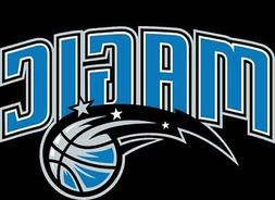 Orlando Magic Officially Licensed Apparel Lot - 290+ Items,